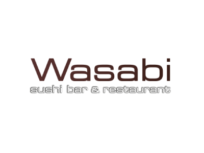 restaurantes wasabi